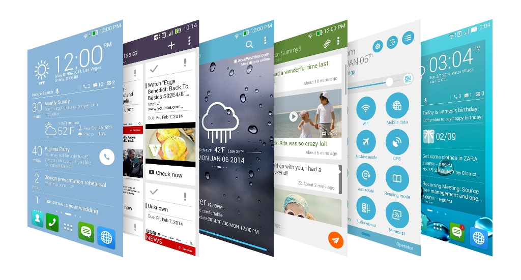 Best-android-apps-User-Interface-for-smartphones-in-2015