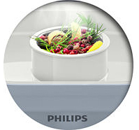 PHILIPS HD9125/00