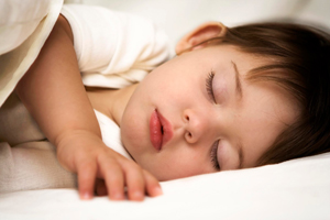Young_Child_Sleeping